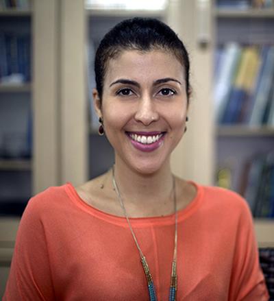 Tatiana Festi