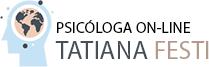 Psicóloga Tatiana Festi