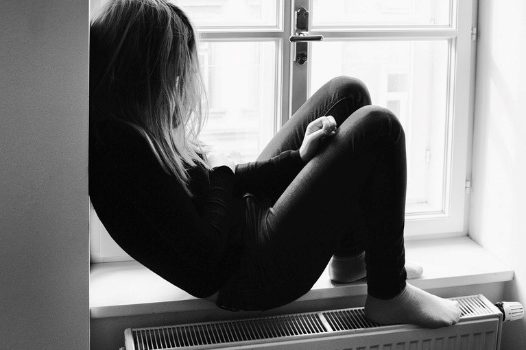 Texto Tristeza E Depressão 2